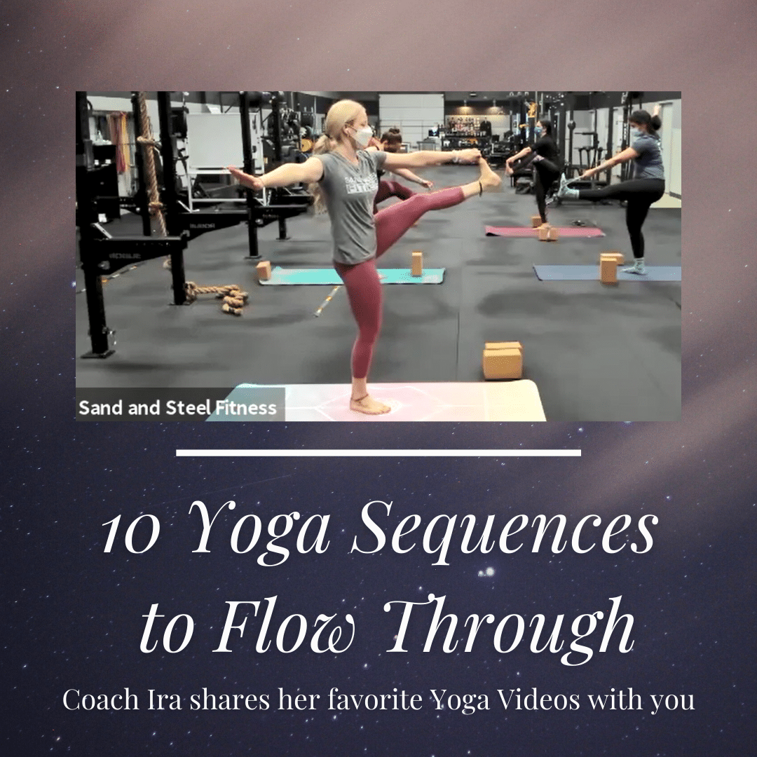 10 Yoga Sequences to Flow Through Featured Image