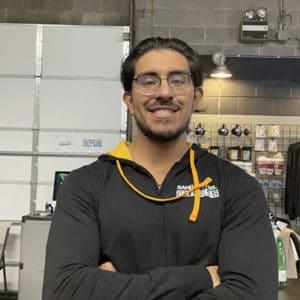 Jonathan Cardenas Personal Trainer