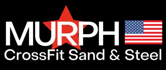 CrossFit Murph Logo