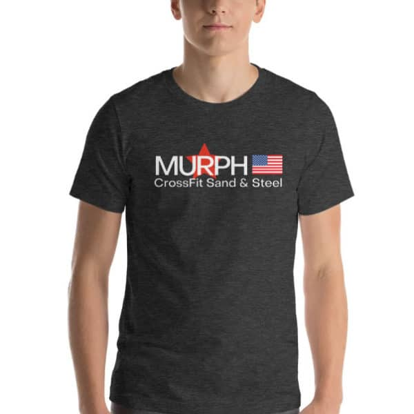 CrossFit Murph T-Shirt
