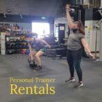 Personal Trainer Rentals Alexandria VA
