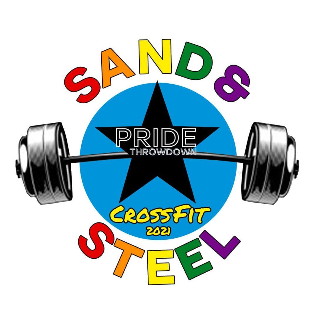 Pride Throwdown Logo