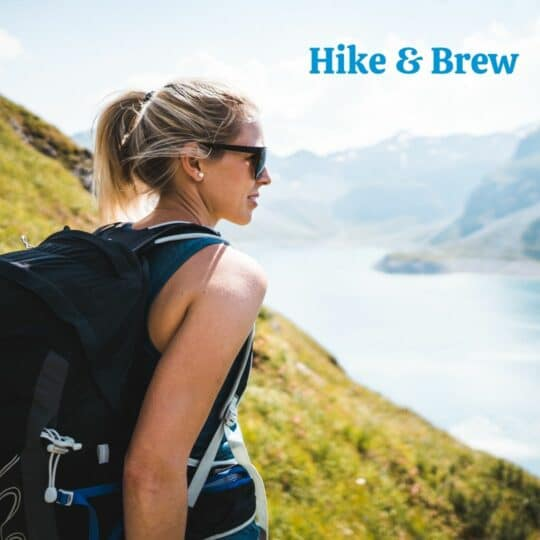 Hike and Brew