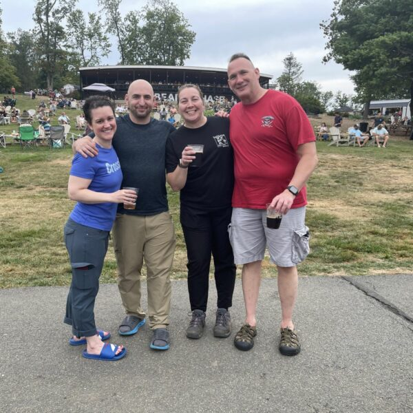 Hike and Brew Bears Den 3