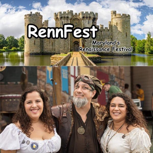 RennFest Renaissance Festival Maryland