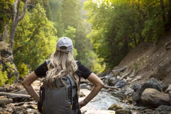 Shenandoah National Park Overnight Hike Cover 2