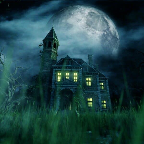 Haunted House- Field of Screams